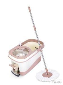 New Design 360 Spin Bucket Pedal Mop