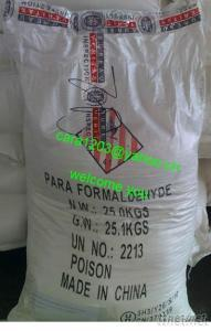 Paraformaldehyde 96% Powder