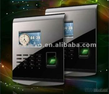 KO-M10 Optional GPRS Fringerprint Time Attandance