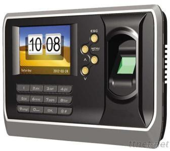 KO-Hope940 Multi Language Fingerprint Time Attendance