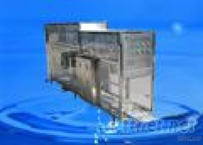Automatic 5 Gallons Water Bottling Machine