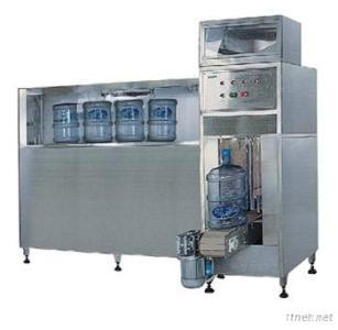Automatic Water Washing/Filling/Capping Bottling Machine