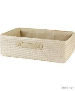 PP Webbing Storage Basket
