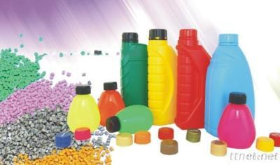 LLDPE Color Master Batches
