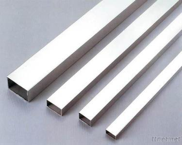 Stainlss Steel Square Pipe