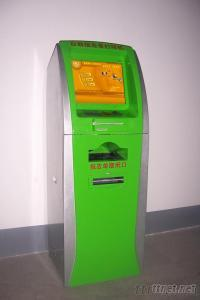 Multimedia Kiosks
