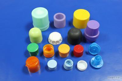 PP PE PA PS PMMA AS PET PVC Plastic Caps Nuts Injection Mould Tooling