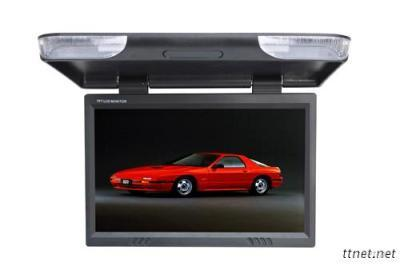 Car Roof Mount Monitor