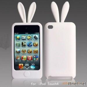 Rabbit Case For Iphone Ipod Touch 4