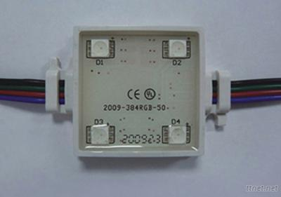 Current Flow Waterproof 4 Leds 5050 SMD Module