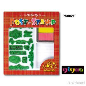 PS002F Post Stamp