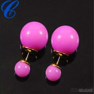Fashion Jewelry Trending Hot Products Pearl Earring Wholesale