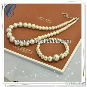 Hot New Products Fashion Jewelry, Pearl Jewelry Set