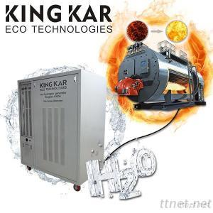 Hot Sale Free Gas Generator Combustion for Boiler
