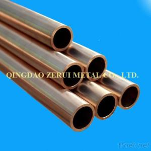 Soft Annealed Copper Tube With 102% Eletrical Conductivity