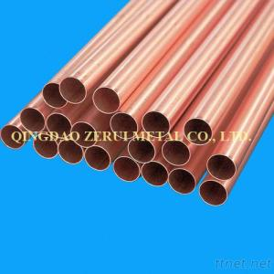 Type M Copper Pipe For Water And Gas
