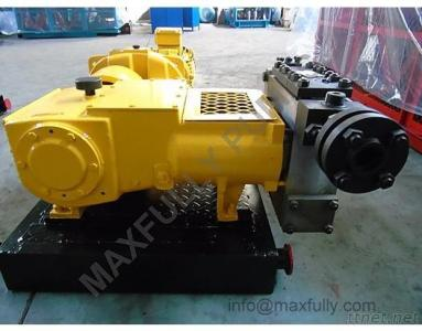3S Water Injection Pumps