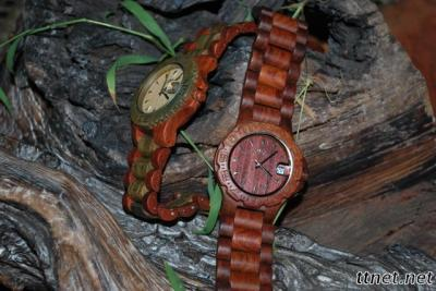 Fashion Wooden/Bamboo/Maple/Sanders Watches