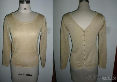Ladies Cotton Sweaters