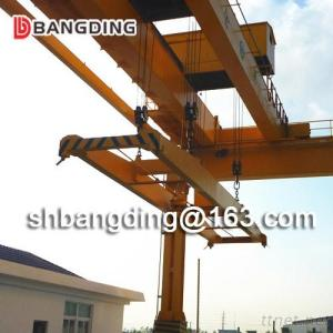 Mobile Harbour Crane Container Spreaders, Ship To Shore Spreader
