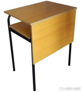 School Desk And Chairs, School Furniture