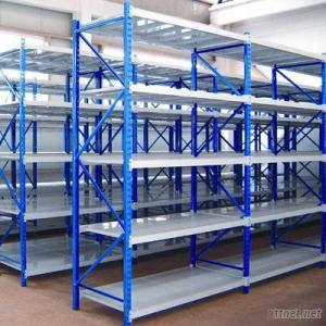 Medium Duty Shelving