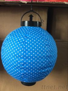 2016 new type paper/fabric lanterns for festival/wedding decoration