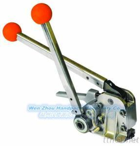 Manual Buckle-Free Steel Strapping Tool SG191