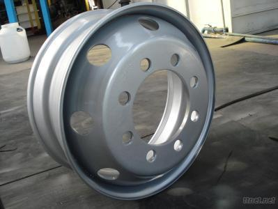Tubeless Steel Wheel 17.5*6.00