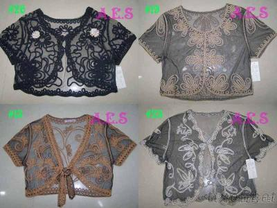 Manual Couture Clothing, Hand Knitting Clothing