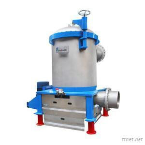 Inflow Pressure Screen Of Paper Machine/Paper Making Machine/Paper Machine Equipment/Waste Paper Recycle
