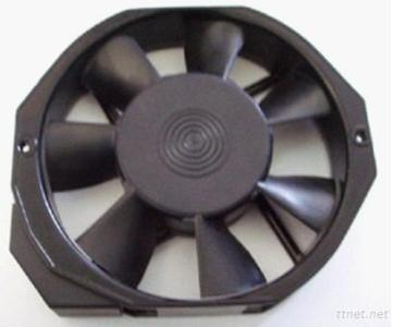 AC Cooling Fan 150X150X38Mm (JD15038AC)
