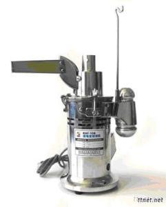 Low-Noise Small Chinese Medicine Grinder
