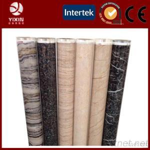 Hot Sale PVC Heat Transfer Film for Celing, Floor Board, Wall Printing