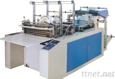 GD-800 Producing Vest Bag Making Machine