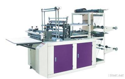 GD-B700 High-Speed Automatic Bag-Making Machine