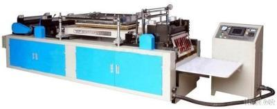 Disposable Plastic Veterinary Glove Making Machine