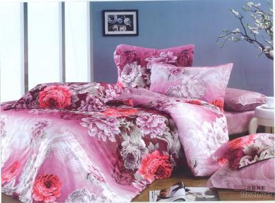 new style cotton bedding set with 200TC