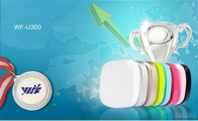 Colorful 3000MAH Micro Usb External Portable Battery Charger