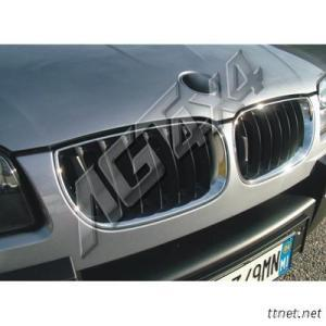 Front Grille for BMW X3