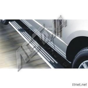OEM Style Side Automatic Side Steps for Range Rover Vogue