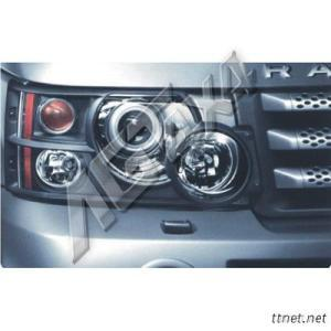 front lamp guard for Range Rover Sport