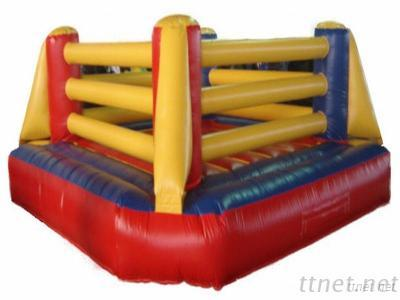 Inflatble Boxing Ring