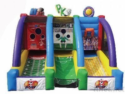 3 Play Inflatable Toys