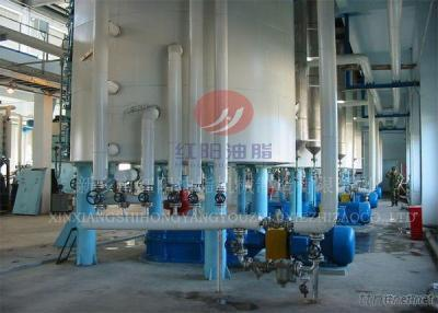 Cooking/Edible/Vegetable Oil Solvent Extraction Equipment