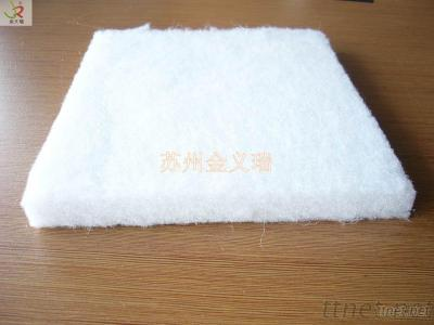 Acoustic Wool & Diffusers Panel