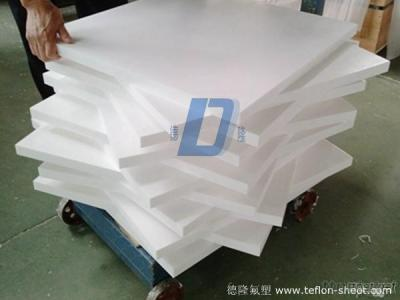 PTFE Mold Sheet, PTFE Skived Sheet In Roll