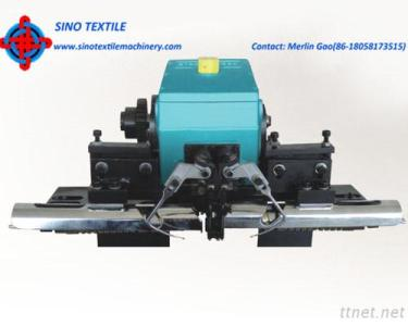 textile machine spare parts tuck-in device, tucking device