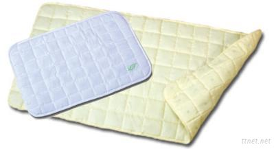Multifunctional Far Infrared & Magnetic Health Cotton-Padded Quilt