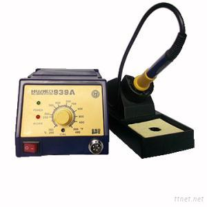 Lead-Free 220V/110V Digital 939A Soldering Station With Soldering Iron